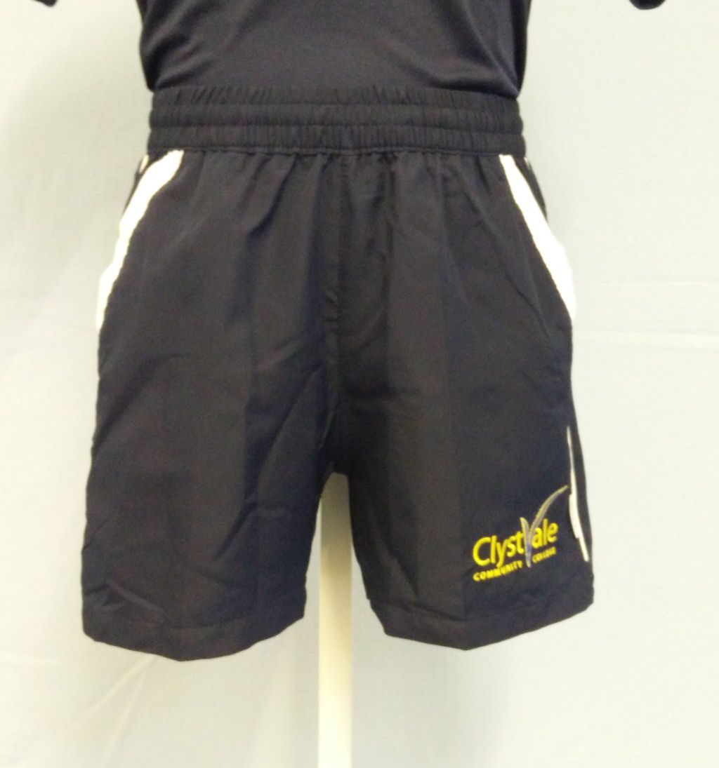 Clyst Vale Community College Cuatro Sports Shorts