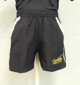 Clyst Vale Community College Cuatro Sports Shorts