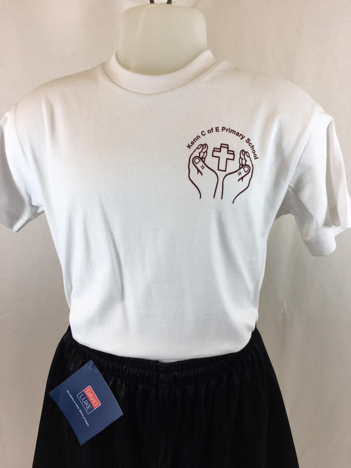 Kenn Primary School PE T Shirt