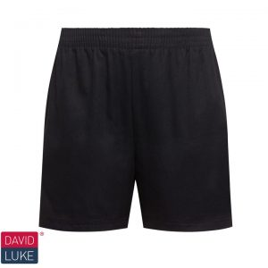Classic Cotton Sports Shorts