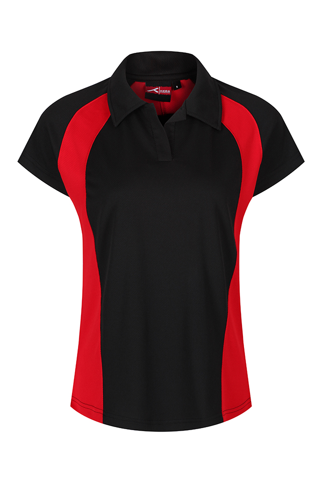 Akoa Sector Girls Polo Shirt