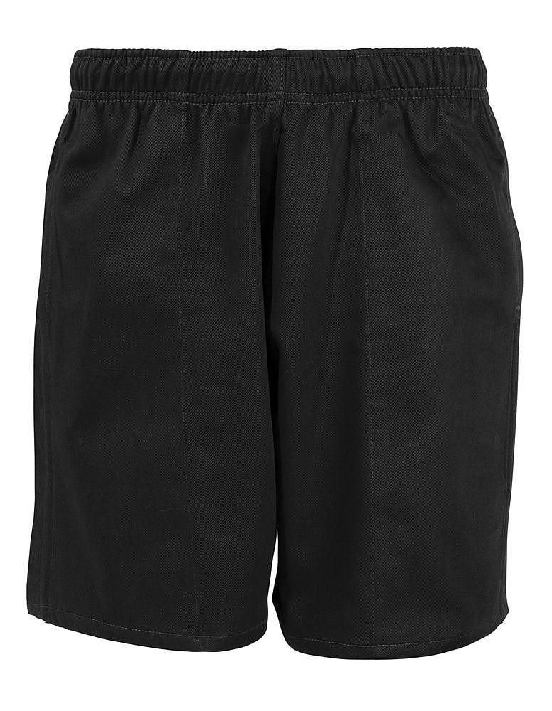 Honeycomb PE Shorts