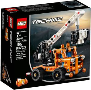 LEGO CHERRY PICKER - 42088