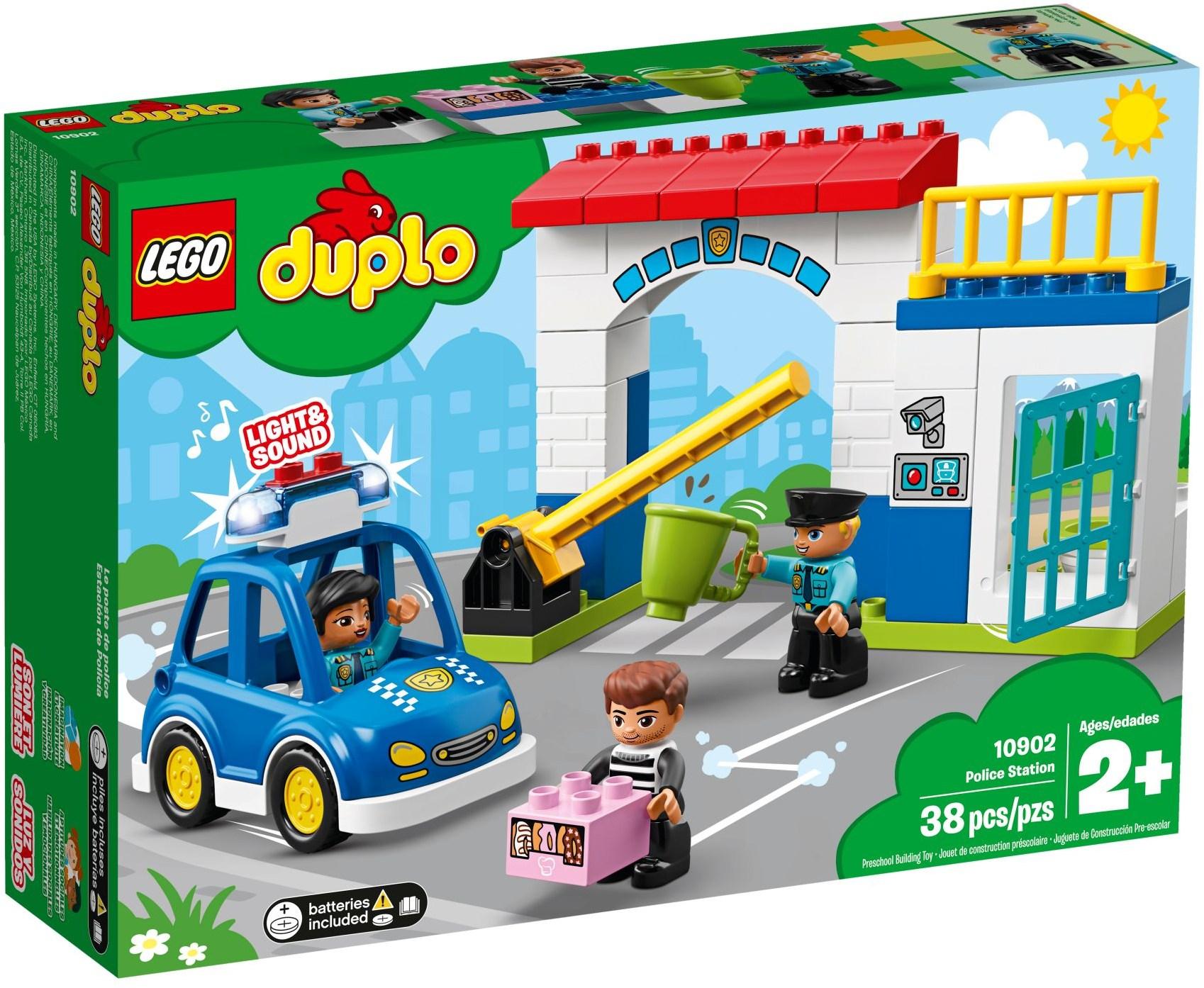 LEGO Police Station - 10902