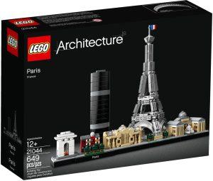 LEGO PARIS - 21044