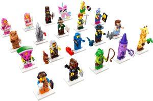 LEGO MOVIE 2 MINIFIGURE - 71023