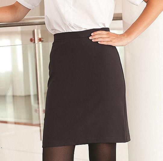 Banner Straight School Skirt (Luton)