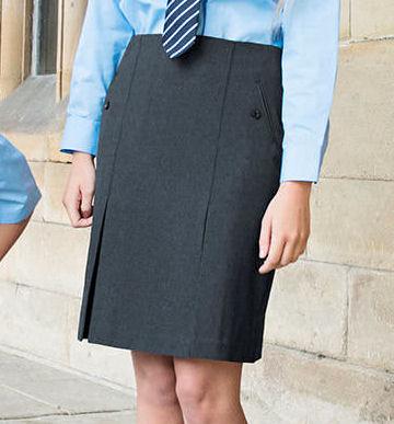 Trutex Two Pocket  Skirt for School