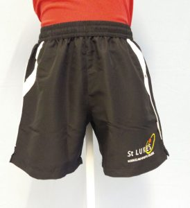 St Lukes College Cuatro Sports Shorts