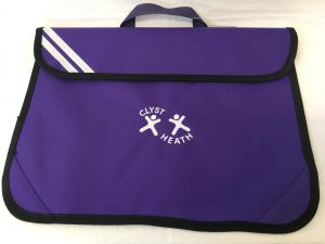 Clyst Heath Primary School Book Bag