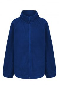 School Polar Fleece Jacket - Trutex