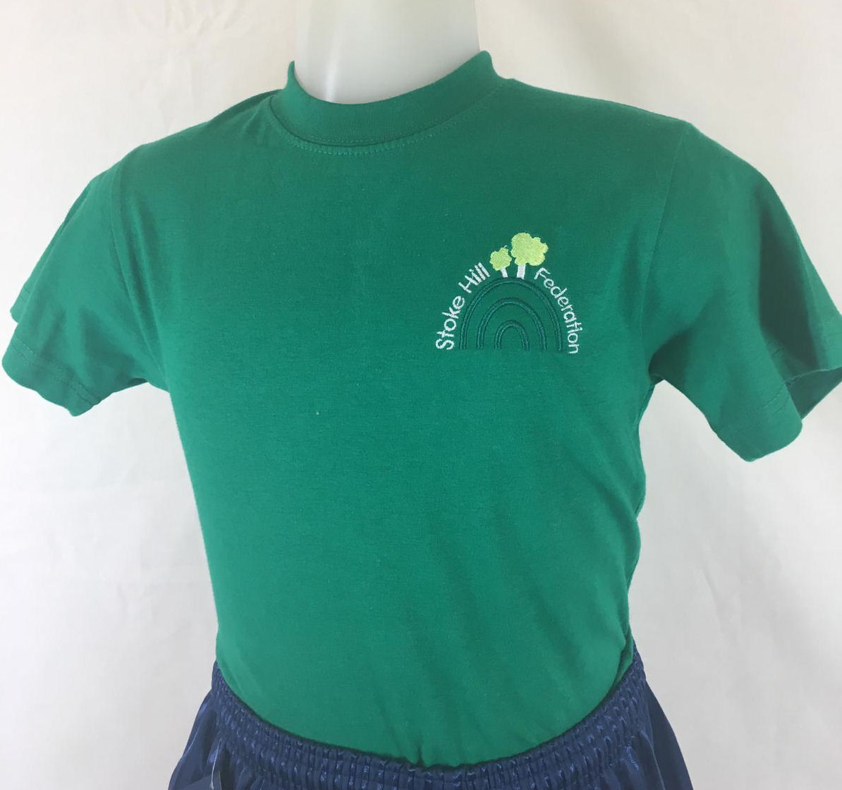 Stoke Hill Federation Nursery T Shirt