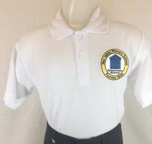 Yeo Valley Primary School Polo Shirt