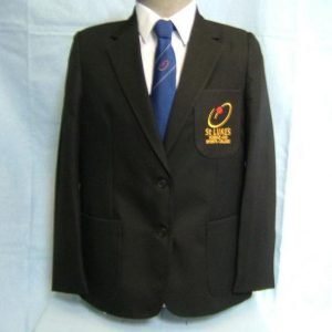 St Lukes School Boys Blazer