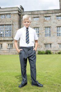 Trutex Sturdy Fit Junior School Trouser