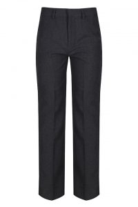 Trutex Elastic Back Classic Fit School Trouser