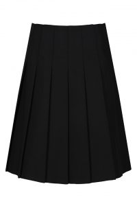 Trutex Stitch Down Pleat Skirt for School