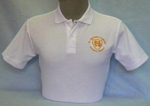 St Nicholas Primary School Polo Shirt