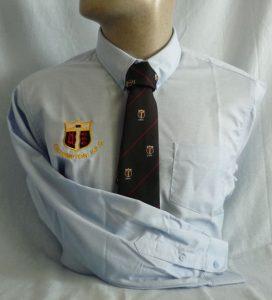 Cullompton Rugby Club Shirt