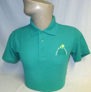 Stoke Hill Schools Polo Shirt