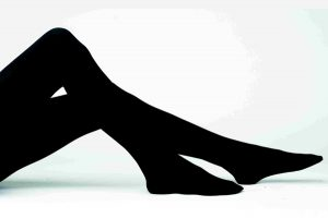 Opaque Tights 70D- 2 Pair Pack