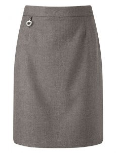 Banner Junior Pull-On Skirt (Amber)