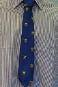 Colyton Grammar School 6th Form Tie