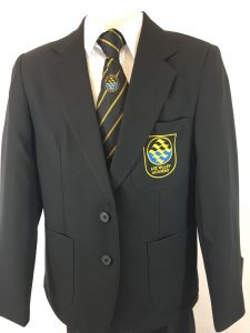 Axe Valley Academy Girls Blazer