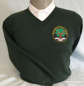 Alphington Primary School Sweatshirt