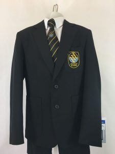 Axe Valley Academy Boys Blazer