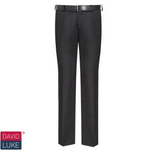 David Luke Slim Fit Trouser DL959