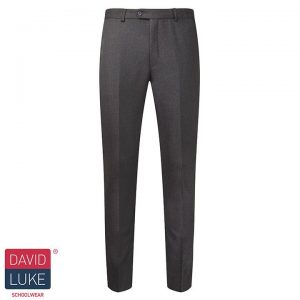 David Luke Ultra Slim Fit Trouser DL955