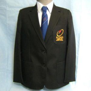 St Lukes Girls School Blazer
