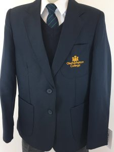 Okehampton College Girls School Blazer