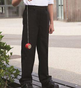 Banner Pull -On Junior School Trouser (Pulborough)