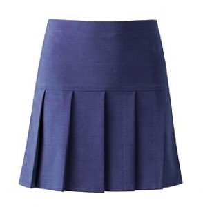 Junior Charleston Skirt