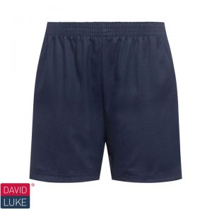 Classic Cotton Sports Shorts