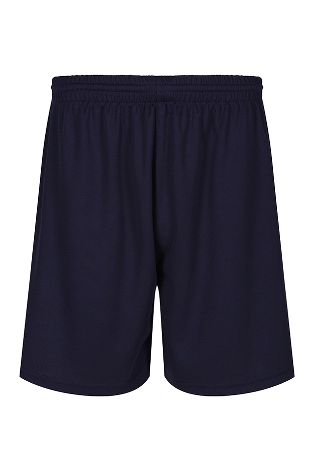 Akoa Action Short