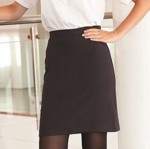 Banner Straight School Skirt (Luton)