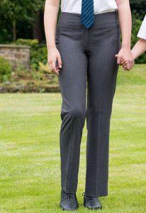 Trutex Two Pocket Girls School Trouser
