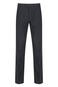 Trutex Slim Leg School Trouser