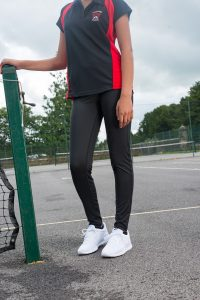 Girls Sports Leggings