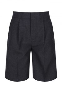 Trutex Elasticated Back School Shorts