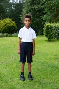Trutex Elasticated Back School Shorts
