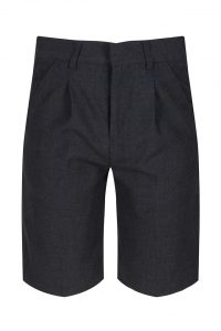 Trutex Elasticated Bermuda School Shorts