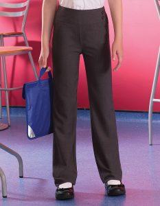 Banner Junior Girls Trouser With Deep Waistband (Kirby)