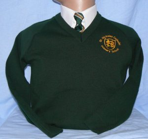 St Nicholas RC Primary School Pullover