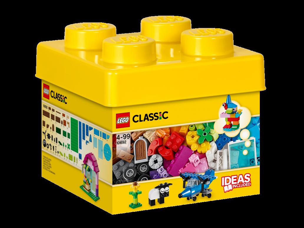LEGO CREATIVE BRICKS - 10692