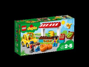 LEGO FARMERS MARKET - 10867