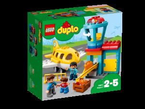 LEGO AIRPORT - 10871